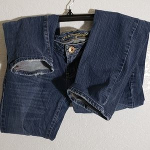 W32 x L32  regular jeans